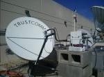 1.8M Test Dish w/25W BUC